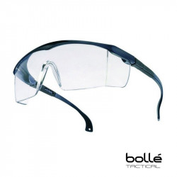 Bolle BL13 Polycarbonate Clear Safety Glasses