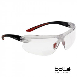 Bolle IRIPSI Polycarbonate Clear Safety Glasses