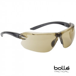 Bolle IRI-S Polycarbonate Safety Glasses IRITWI Twilight