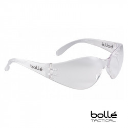 Bolle BL10CI Polycarbonate Clear Safety Glasses