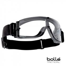 Bolle masque ballistique X800i clear