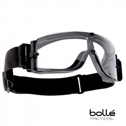 Bolle X800i Tactical Goggles clear lens