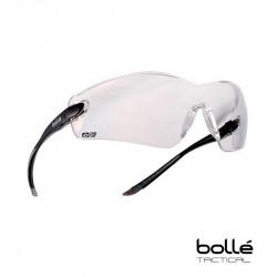 Bolle lunettes de protection SWAT fumé
