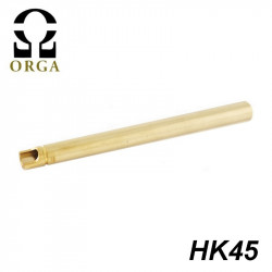 ORGA Super power barrel pour GBB HK45