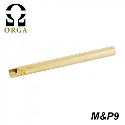 ORGA Super power barrel pour GBB M&P9