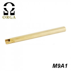 ORGA Super power barrel pour GBB M9A1