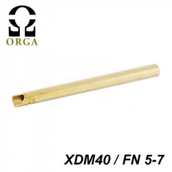 ORGA Super power barrel pour GBB XDM-40 / FN 5-7