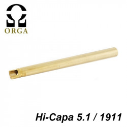 ORGA Super power barrel pour GBB Hi-Capa 5.1 / 1911