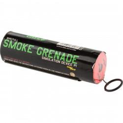 Enola gaye Green Wire Pull Smoke Grenade WP40