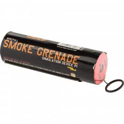 Enola gaye Orange Wire Pull Smoke Grenade WP40