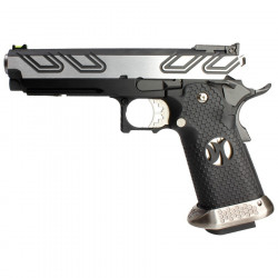 Armorer Works HX2301 IPSC full silver