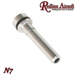Redline Nozzle N7 for Scar-H VFC - AIRSOFT