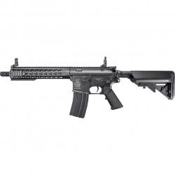 Colt M4 CQBR Keymod noir