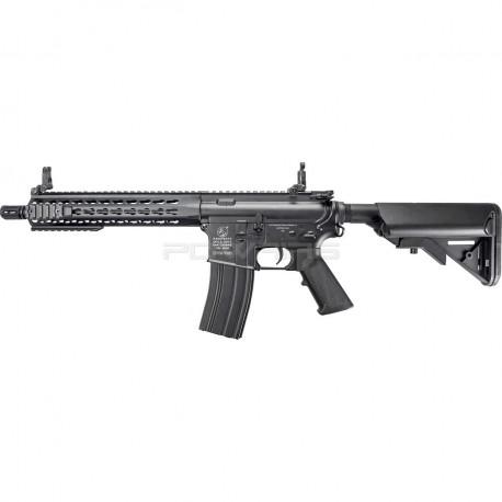 Colt M4 CQBR Keymod noir -