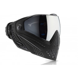 Dye Precision i5 Goggle System ONYX - Black / Grey