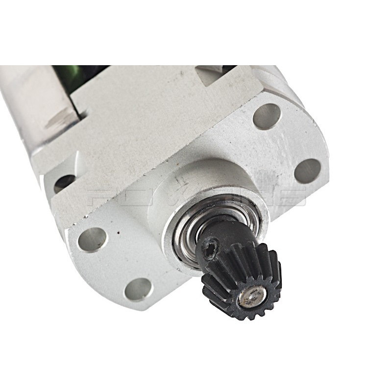 Alpha parts high torque motor for systema ptw series cnc for High torque air motor