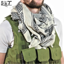 SMT Shemagh Military Tactical Spartan / Tan -
