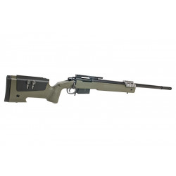 M40A5 Tokyo Marui Bolt Action Sniper - OD - Powair6.com