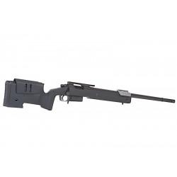 M40A5 Tokyo Marui Bolt Action Sniper - BK - Powair6.com