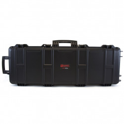 Nuprol Gun Case black 105 x 33 x 15 -