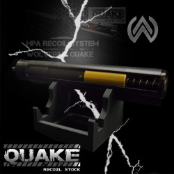WOLVERINE QUAKE RECOIL STOCK - M4