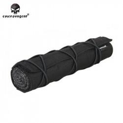Emerson 22cm Airsoft Suppressor Cover (black) -