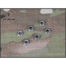 Bushings airsoft 6mm Big Dragon