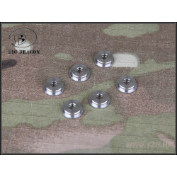 Bushings airsoft 8mm Big Dragon