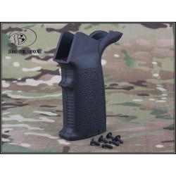 Big Dragon MIAD style grip for M4 AEG (black)