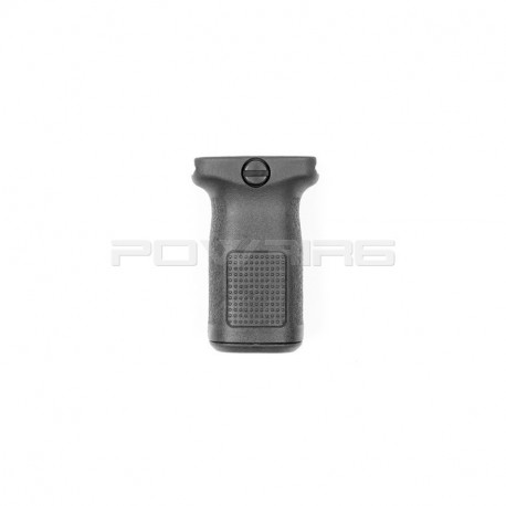 PTS EPF2-S Vertical Foregrip - Black -