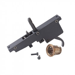 PDI V-Trigger + Piston Head (TM VSR10) -