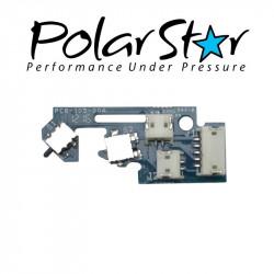 Polarstar TRIGGER BOARD V3 pour F1/Jack