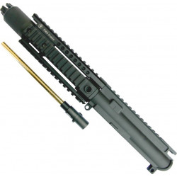 Powair6 DIABLO upper receiver for Systema PTW M4 -