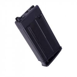 VFC 24 rounds gas magazine for VFC SCAR H GBB - Black