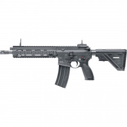 HK416 A5 GBBR Full metal Blowback VFC UMAREX