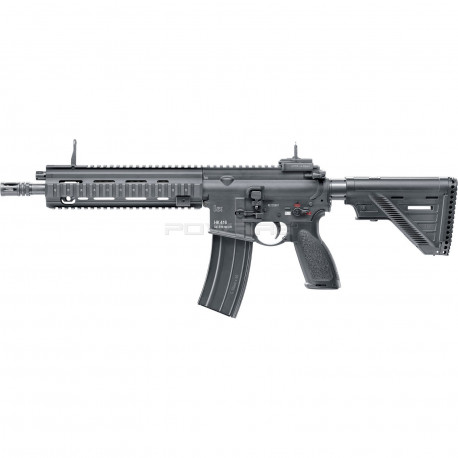 HK416 A5 GBBR Full metal Blowback VFC UMAREX -