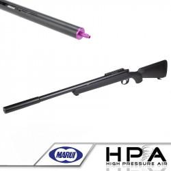 Tokyo Marui VSR-10 G-SPEC HPA (black)