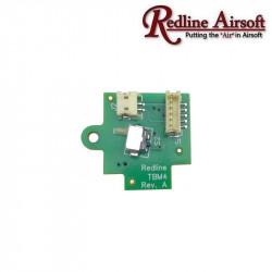 Redline Trigger board V2 pour N7 / F1 / JACK - Powair6.com
