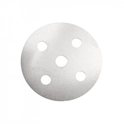 Alpha Parts Stainless Steel Planetary Gear Shim for Systema PTW M4 - Powair6.com