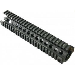Madbull RIS 0MK18 Daniel Defense SOPMOD II 9.5 pouces (noir)