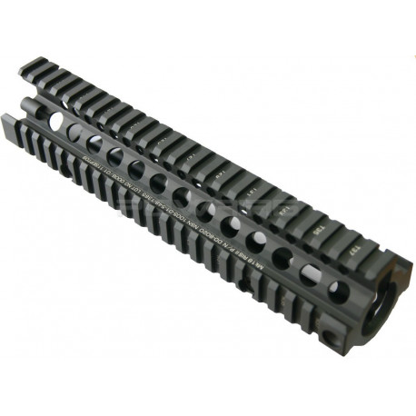 Madbull MK18 9 5 Inch Daniel Defense SOPMOD II-RIS II (Black)