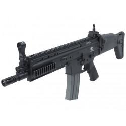 Cybergun SCAR L MK16 noir - Powair6.com
