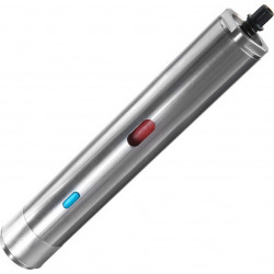 Systema Cylindre INOX M110 pour M4 PTW