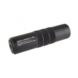 Silencieux Amoeba CCR / CCC / CCP series ARES