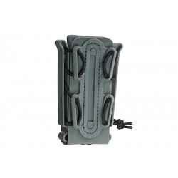 GK Tactical SG 2.0 Mag Pouch (Small) - Wolf Grey - Powair6.com