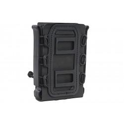 GK Tactical SG 2.0 Mag Pouch pour chargeurs AR / AK - noir - Powair6.com