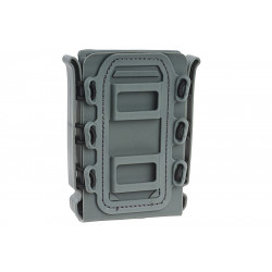 GK Tactical SG 2.0 Mag Pouch pour chargeurs AR / AK - Wolf Grey - Powair6.com