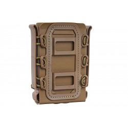 GK Tactical SG 2.0 Mag Pouch pour chargeurs AR / AK - CB