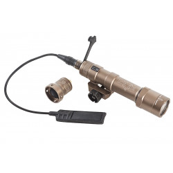 Night Evolution M600B Mini Scout Light - DE