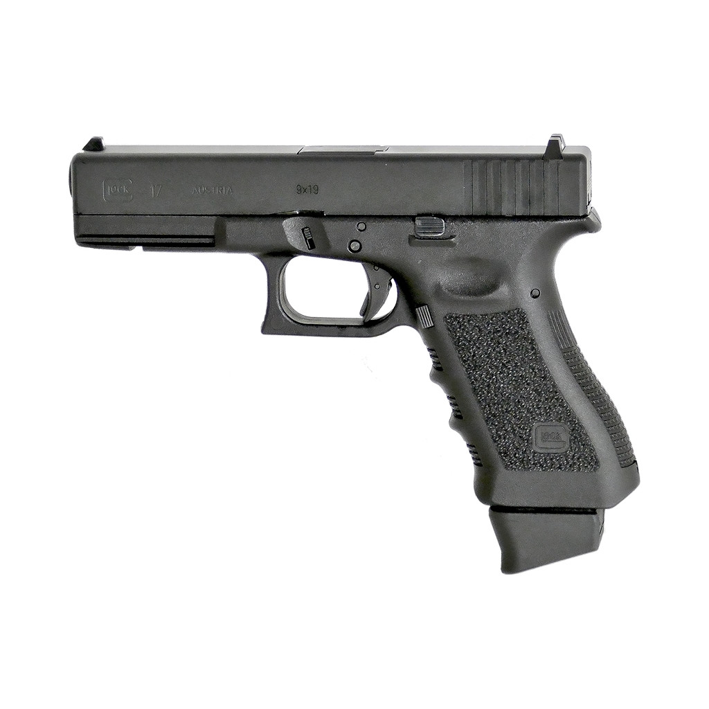 INOKATSU Glock 17 GBB C02 340512